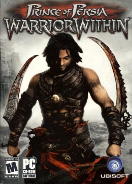 Prince of Persia Warrior Within - Game Review