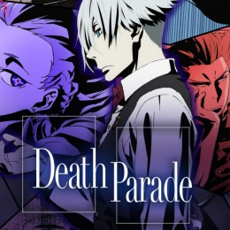 Death Parade - TV Series Review
