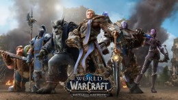World of Warcraft Battle for Azeroth - Game Review