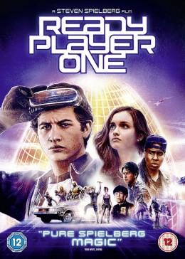Ready Player One - Movie Reviews