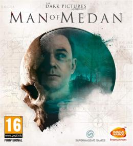Man of Medan - PS4 -  Game Review