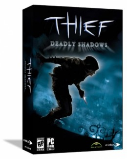 Thief Deadly Shadows - Game Review