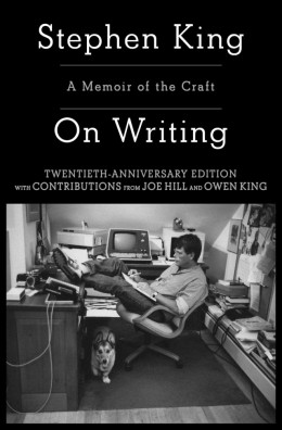 On Writing by Stephen King - Book Review