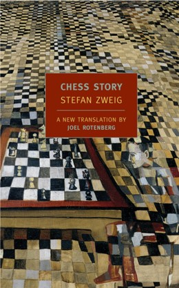 Chess Story by Stefan Zweig - Book Review