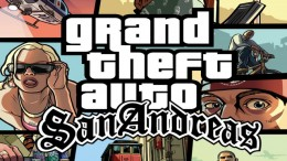 Grand Theft Auto San Andrea - Game Review