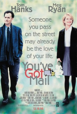 You've Got Mail - Movie Review