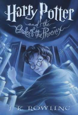 Harry Potter and the Order of the Phoenix by J.K. Rowling - Book Review