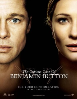 The Curious Case Of Benjamin Button - Movie review