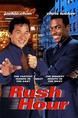Rush Hour - Movie Review
