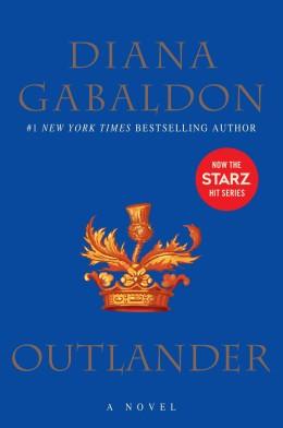 Outlander by Diana Gabaldon - Book Review
