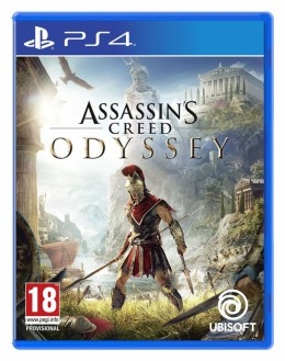 Assassin's Creed Odyssey - Game Review