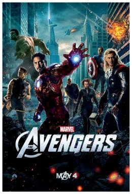 Marvel's Studio the Avengers 2012 - Movie review
