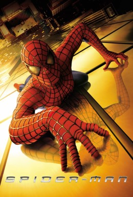 Spiderman 1 - Movie Review