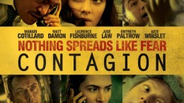 The Contagion - Movie Review
