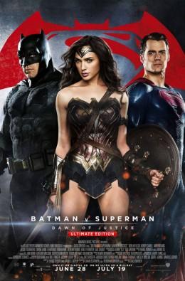 Batman v Superman - Movie Review