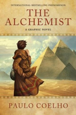 The Alchemist by Paulo Coelho - Book Review