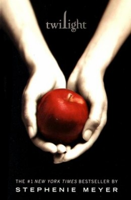 Twilight by Stephanie Meyer - Book Review