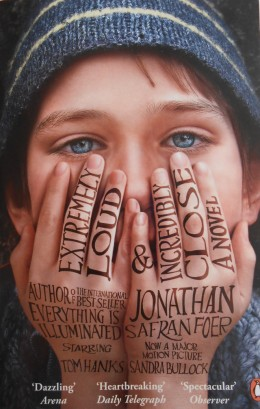 Extremely Loud and Incredibly Close - Movie Review