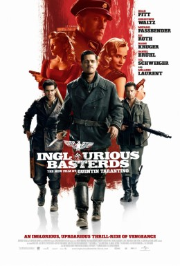 Inglorious Basterds - Movie Review
