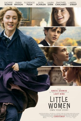 Little Women - Movie Review