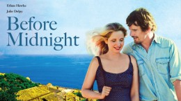 Before Midnight - Movie Review