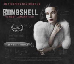 Bombshell: The Hedy Lamarr Story Documentary - Review