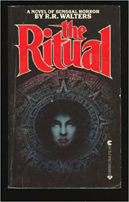 The Ritual by R.R Walters - Book Review