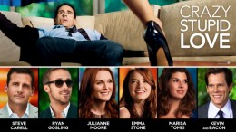 Crazy Stupid Love - Movie Review