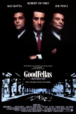 Good Fellas - Movie Review