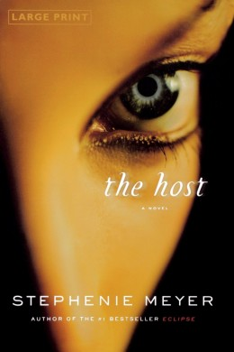 The host by Stephanie Meyer - Book Review