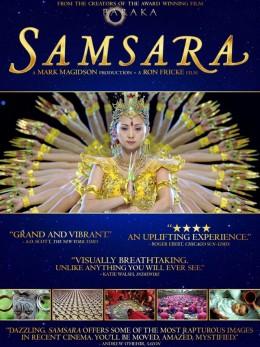 Samsara - Movie Review
