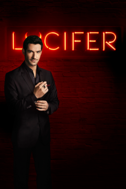 Lucifer Season 1 - Review