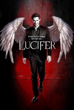 Lucifer Season 2 - Review