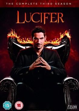 Lucifer Season 3 - Review