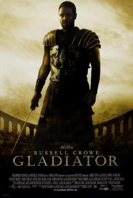 Gladiator - Movie Review