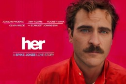 Her - Movie Review
