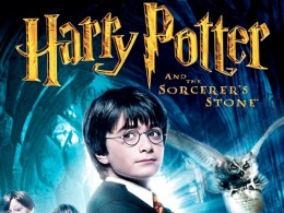 Harry Potter and the Philosopher's Stone - Movie Review