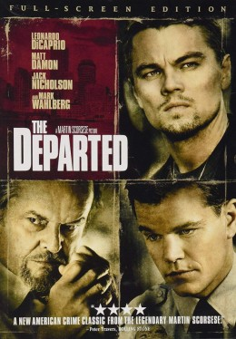 The Departed - Movie review