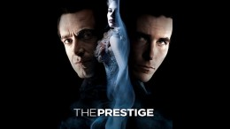 The Prestige (2006) - Movie review