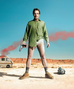 Breaking Bad Season 1 - Review