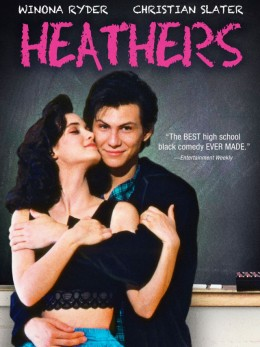 Heathers - Movie Review