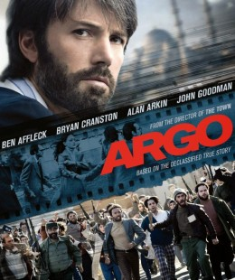 Argo - Movie Review