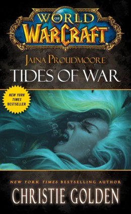 Tides of War by Christie Golden - Book Review