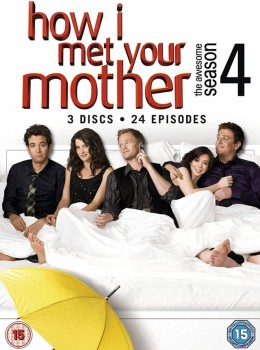 How I Met Your Mother - Season 4 - Review