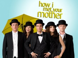 How I Met Your Mother - Season 5 - Review