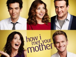 How I Met Your Mother - Season 6 - Review