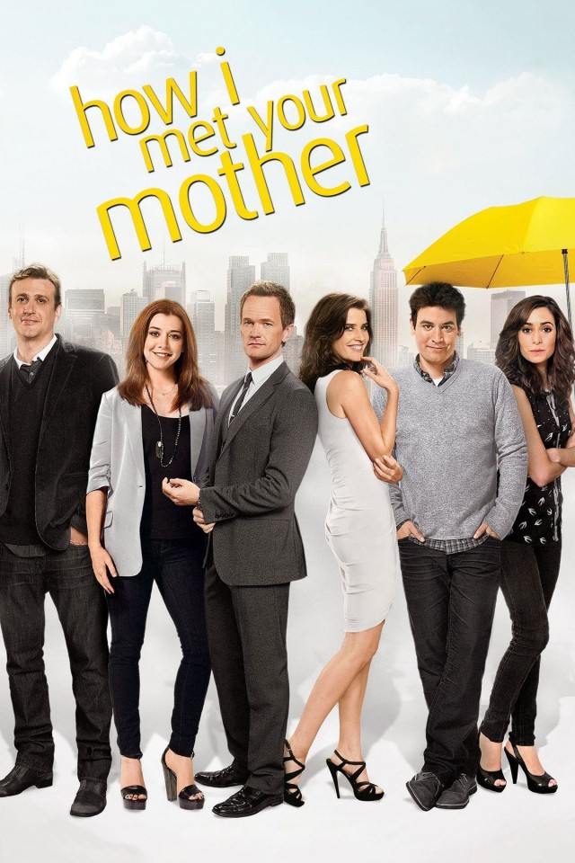 How I Met Your Mother - Season 1 - Review