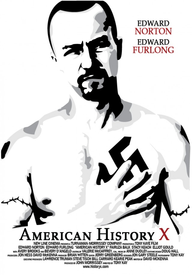 American History X - Movie review