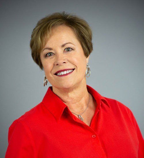 Debbie Balicki headshot