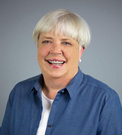 Jo Ann Bigelow headshot